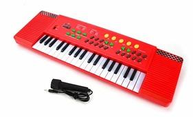 Играем вместе пианино Тачки MQ-3788-R