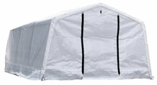Теплица ShelterLogic GardenDreams в коробке, со светорассеивающим тентом 200х300см