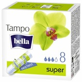 Bella тампоны Tampo super easy twist