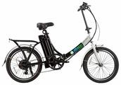 Электровелосипед Eltreco Good 250W Litium (2018)
