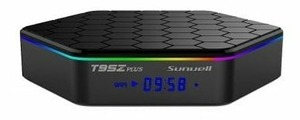 Медиаплеер Sunvell T95Z Plus 2Gb+16Gb