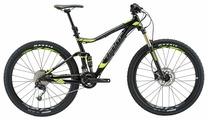 Горный (MTB) велосипед Giant Stance 2 (2018)