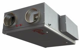 Вентиляционная установка Salda RIS 700PE 3.0