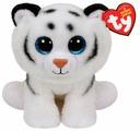 Мягкая игрушка TY Beanies Тигрёнок Tundra 20 см