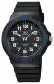 Наручные часы Q&Q VR18 J007