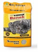 Наполнитель Super Benek Натуральный (25 л)