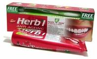 Зубная паста Dabur Herb l Антивозрастная
