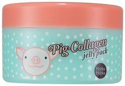 Holika Holika ночная гелевая маска Pig Collagen Jelly Pack