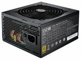Блок питания Cooler Master MWE Gold Full Modular 550W