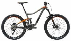 Горный (MTB) велосипед Giant Trance 3 GE (2018)