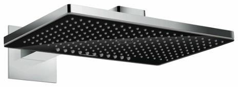 Верхний душ встраиваемый hansgrohe Rainmaker Select 460 2jet 24005600