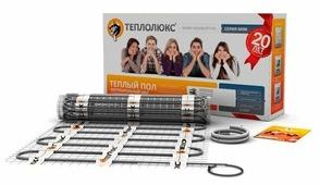 Электрический теплый пол Теплолюкс Mini MH155-1.0 155Вт