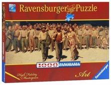 Пазл Ravensburger Panorama Вольпедо Четвёртое сословие (19006), 1000 дет.