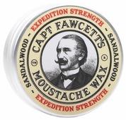 Captain Fawcett Воск для усов Expedition Strength Moustache Wax