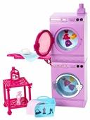 Barbie Прачечная Компактная комната (X7936/X7938)