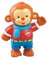 Интерактивная развивающая игрушка VTech Одень обезьянку!