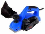 Электрорубанок TUNDRA R-002-1300 Comfort