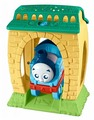 "Fisher-Price Локомотив ""День и Ночь"", серия My first Thomas, FFX56"