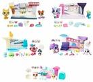 Игровой набор Littlest Pet Shop Рассказы о зверюшках B4482