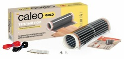 Инфракрасная пленка Caleo GOLD 230-0,5 230Вт