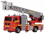 Пожарный автомобиль Dickie Toys Man (3715001) 30 см