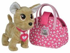 Мягкая игрушка Simba Chi chi love Собачка Счастливчик 20 см