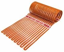 Электрический теплый пол СТН City Heat 150Вт/кв.м 4x0.5