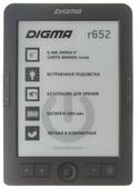 Электронная книга Digma r652