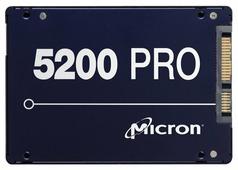Твердотельный накопитель Micron MTFDDAK960TDD-1AT1ZAB