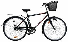 Городской велосипед Alpine Navigator Pro