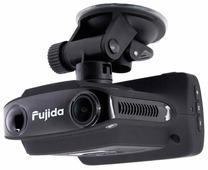 Видеорегистратор с радар-детектором Fujida Karma S