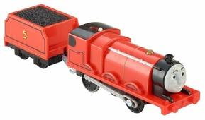 Fisher-Price Поездной состав Джеймс, серия TrackMaster, BML08