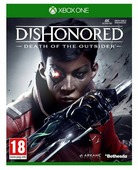 Bethesda Softworks Dishonored: Death of the Outsider