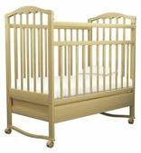 Кроватка Агат Золушка-2