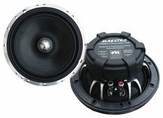Автомобильная акустика E.O.S. HD-650