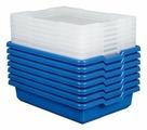 Набор для хранения LEGO Small Storage 7 штук (45497)