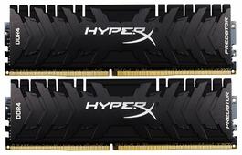 Оперативная память 8 ГБ 2 шт. HyperX HX432C16PB3K2/16