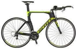 Шоссейный велосипед Scott Plasma 20 (2018)