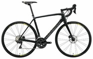 Шоссейный велосипед Merida Scultura Disc 4000 (2019)