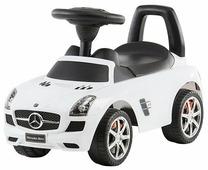 Каталка-толокар RT Mercedes-Benz 332 (5123 / 5696) со звуковыми эффектами