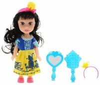 Кукла с аксессуарами Город Игр Collection Doll Белла, 17 см, GI-6163