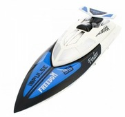 Катер WL Toys Tiger Shark (WL912) 38 см