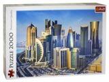 Пазл Trefl Доха Катар (27084), 200 дет.