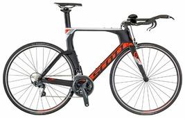 Шоссейный велосипед Scott Plasma 10 (2018)
