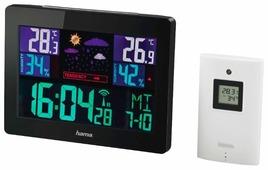 Метеостанция HAMA EWS-1400
