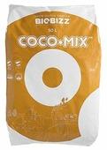 Субстрат BioBizz Coco-Mix 50 л.