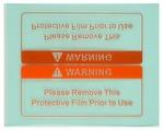 Защитное стекло Fubag 38081 124.7×106.5