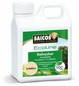 Saicos Концентрат для ухода за лакированным деревом Ecoline refresher