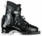Ботинки для беговых лыж Scarpa T4