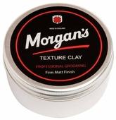 Morgan's Morgan s Глина текстурирующая Styling Texture Clay